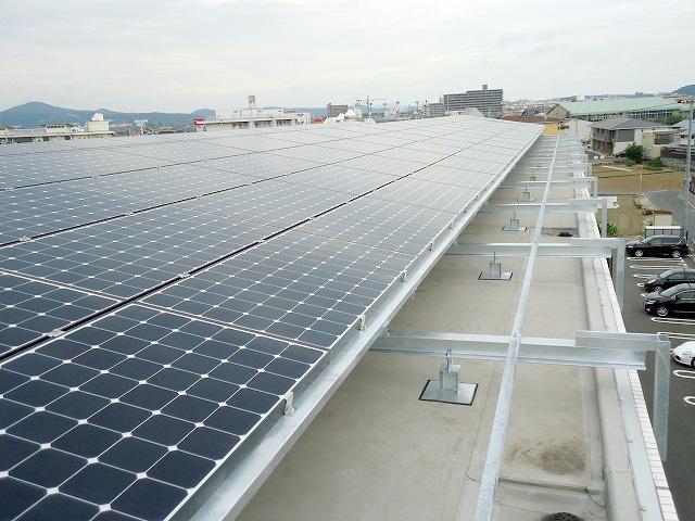 岡山県 L様 発電所